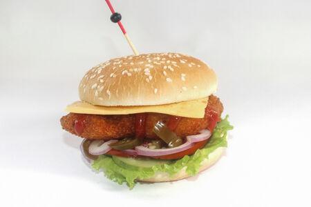 Бургер Фрешбургер