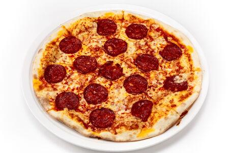 Пицца Пеппероне