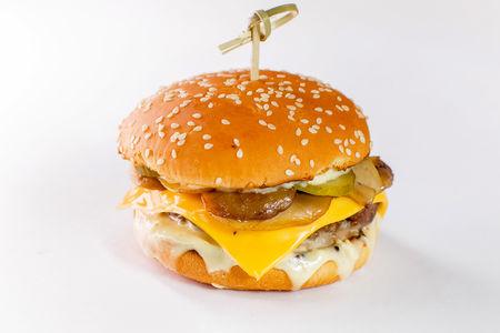 Мит Бургер