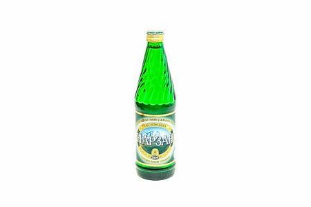 Минеральная вода Нарзан