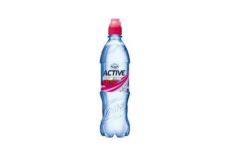 Вода Active