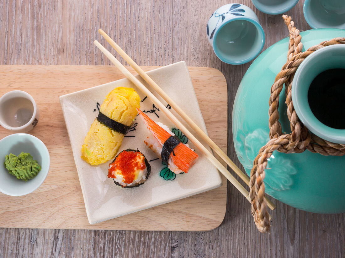 Суши-бар Tokami