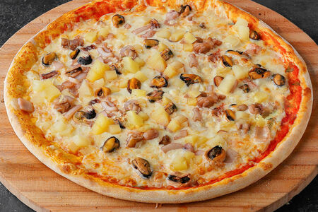 Пицца Фрути де Маре