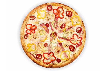 Пицца Острый бекон