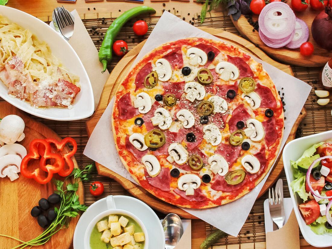 Пиццерия Пикколо