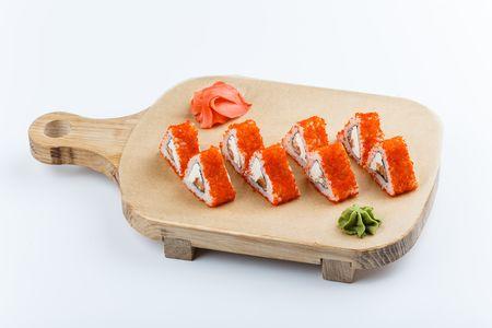Сливочный лосось