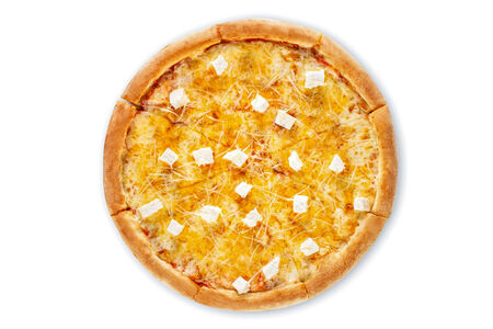 Пицца Пять сыров
