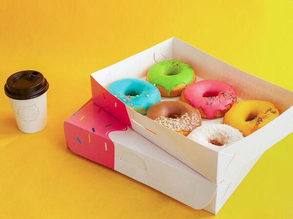 Bro donuts