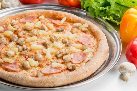 Пицца Гавайская премьер