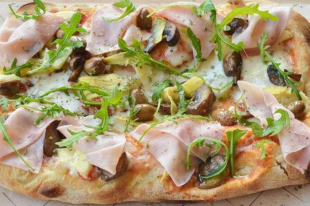 Римская пицца Капричоза