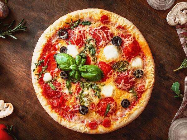 Ариба Пицца