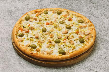 Пицца Дон Цезарь
