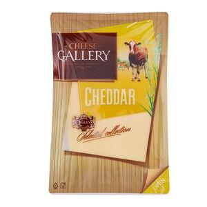 Чеддер Cheese gallery 45%
