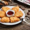 Фото к позиции меню Жареный Адыгейский сыр