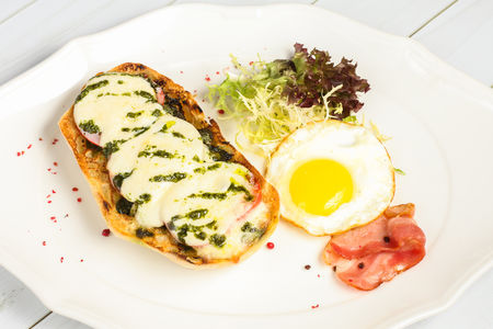 Завтрак Итальянский