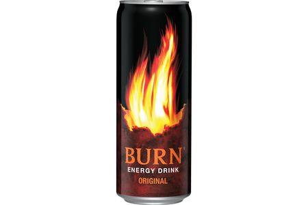 Burn (бёрн)