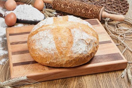 Хлеб Монастырский