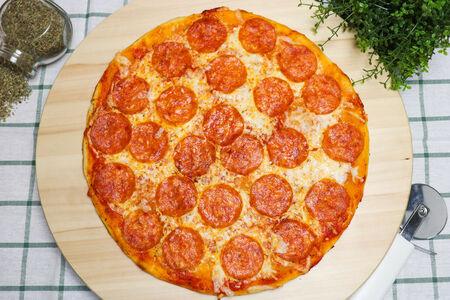Пицца Олигарх Пепперони