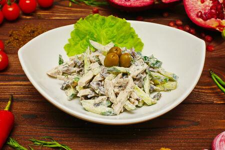 Салат Цицила