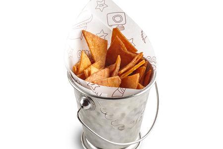 Томатные чипсы