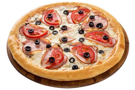 Пицца фирменная Рим