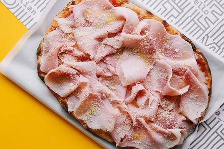 Пицца Калветти