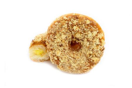Пончик Медовый