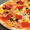 Фото к позиции меню Пицца Панчо