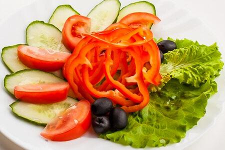 Закуска Овощная