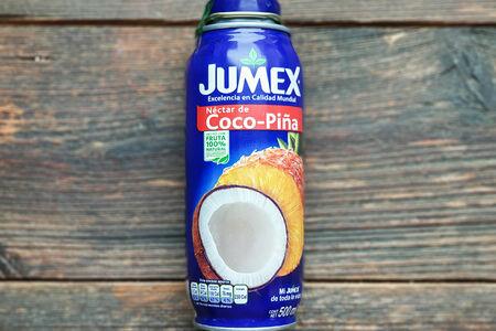 Нектар Jumex Кокос-ананас