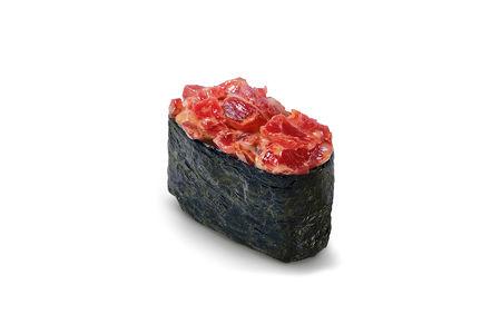 Спайс суши Тунец