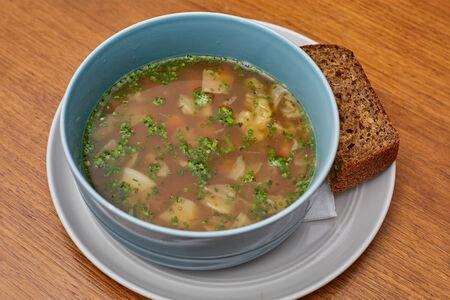 Тосканский суп