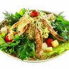 Фото к позиции меню Салат Цезарь по-мексикански с курицей