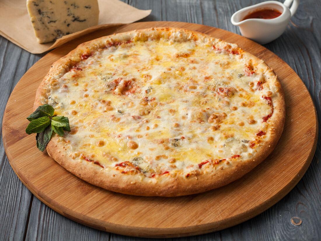 Rio Pizza 22