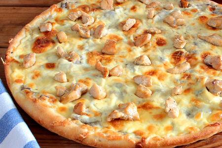 Пицца Джульетта куриная