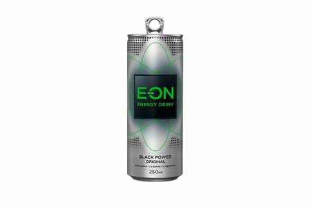 Энергетический напиток E-on Классический