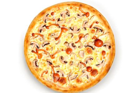 Пицца Ди Фунги