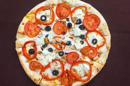 Пицца Эллада