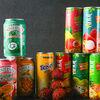 Фото к позиции меню Напитки из соков тропических фруктов