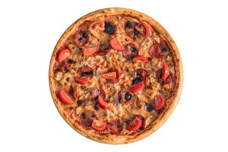 Пицца Головокружительная