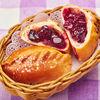 Фото к позиции меню Пирожки с вишней (2)