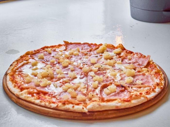 Пицца Экзотик
