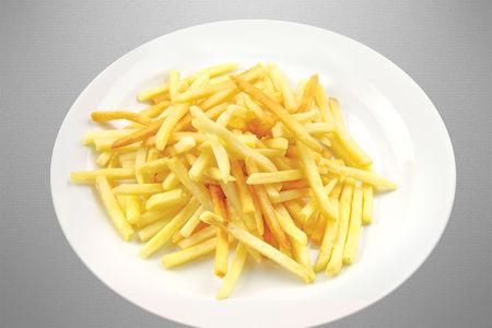 Картофельная горка