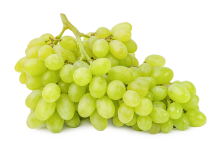 Виноград белый б/к