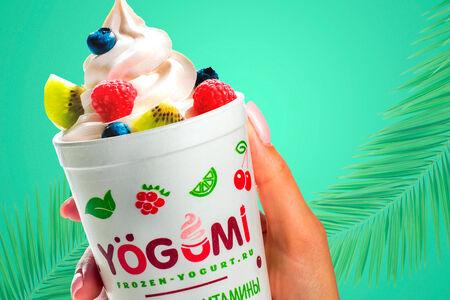 Фитнес-йогурт классический