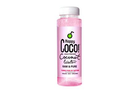 Кокосовая вода Happy Coco