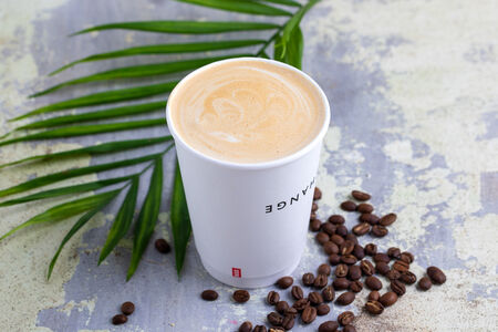 Кофе Капучино Standart