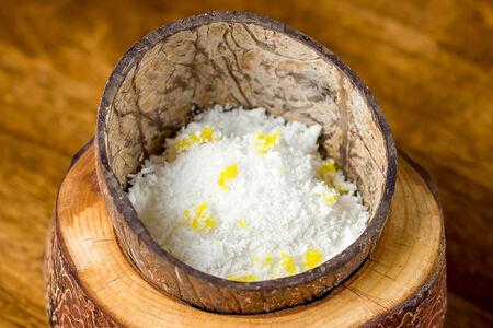 Панна Котта кокосовая