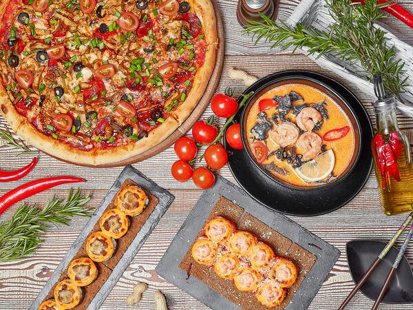 Кухня Аль Печино