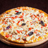 Фото к позиции меню Пицца Сицилийская